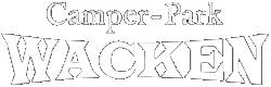 Camper-Park-Wacken – W:O:A Logo